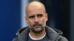 'Are you accusing me?' - Pep explodes following question on Abu Dhabi services