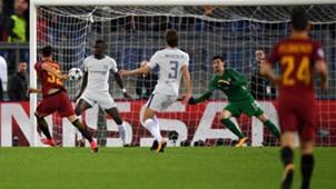 Stephan El Shaarawy Roma Chelsea