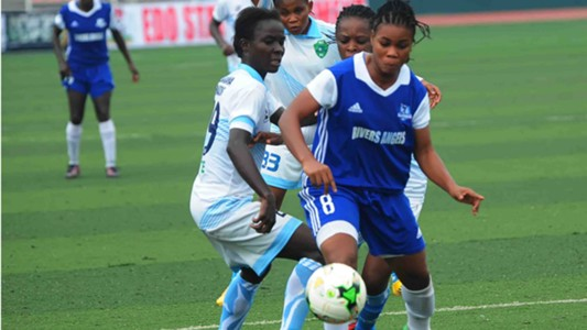 Nasarawa Amazon vs Rivers Angels