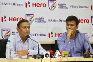 AIFF General Secretary Kushal Das - We have left no stone unturned in finding the right fit for India coach