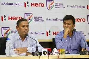Kushal Das and Abhishek Yadav