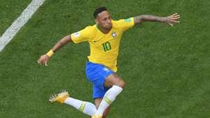 Neymar | Brasil | 2018