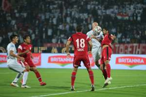 ISL 2019-20: Increase in clubs opting to have pre-season in India