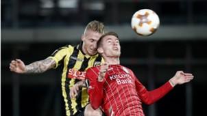 Zulte Waregem - Vitesse, Europa League 10192017