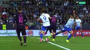 No penal Sergi Roberto