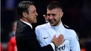 Niko Kovac Vom Fc Bayern Ante Rebic Würde Jeder Mannschaft Gut Zu