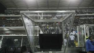 VAR Colo Colo Palmeiras Copa Libertadores 200918