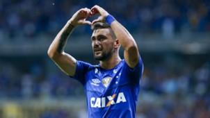 Arrascaeta Cruzeiro URT Campeonato Mineiro 07032018