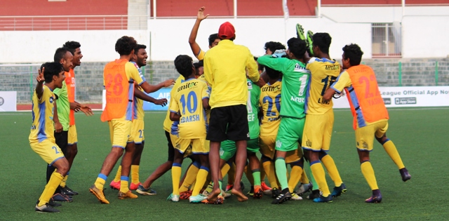 Kerala Blasters U-18 Youth League