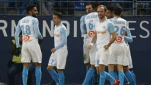 Caen Marseille Ligue 1 20012019