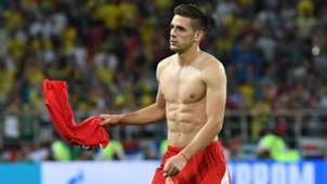 dusan tadic serbien ajax 2018 world cup