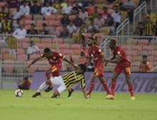 القادسية الاتحاد - الدوري السعودي