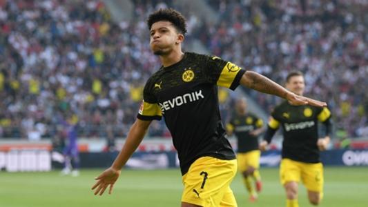 'Jadon Sancho rejected Bayern Munich for Borussia Dortmund' - Hasan Salihamidzic confirms offer | Goal.com