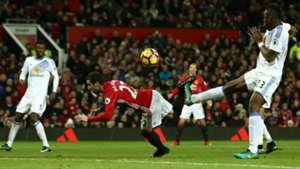 Mkhitaryan Manchester United Sunderland