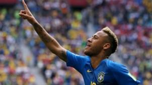 Neymar I Brasil Costa Rica I 22 06 18 I Copa do Mundo