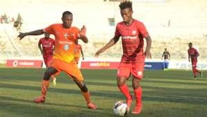 Simba defender Jamal 'Hillal' Mwambeleko to Gor Mahia.j