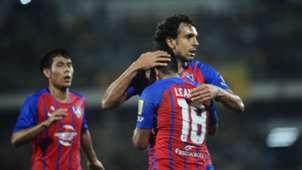 Diogo Luis Santo, Perak v Johor Darul Ta'zim, Malaysia Super League, 6 Jul 2019