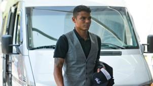 Thiago Silva I 28 08 17 I Brasil