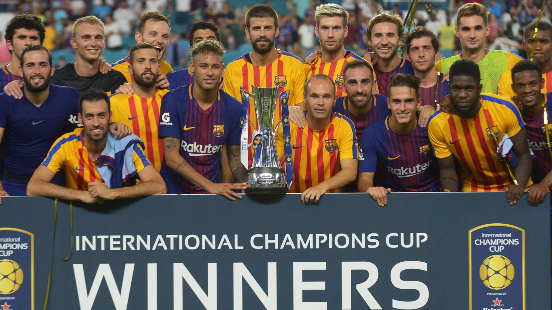 ICC 2017 Barcelona
