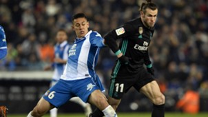 Bale Espanyol Real Madrid LaLiga