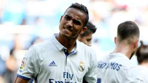 Danilo Real Madrid 10092016