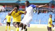 Jackson Macharia of Tusker.
