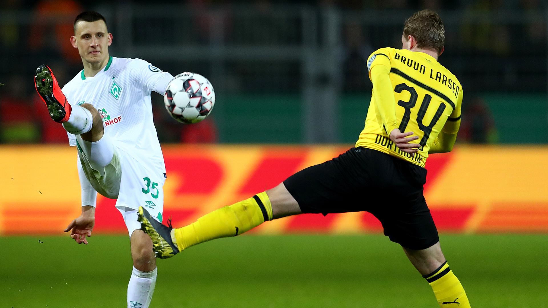 Maximilian Eggestein Werder Bremen