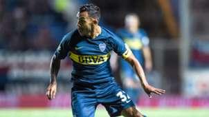 Carlos Tevez San Lorenzo Boca Superliga Fecha 14 4022018