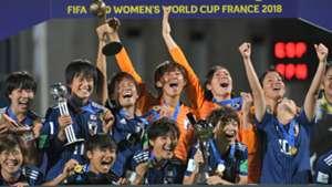 Japan U20 women