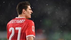 Mario Gomez VfB Stuttgart 03022018