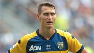Leo Stulac Inter Parma Serie A 09152018