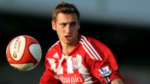 Louis Moult Stoke City 2010