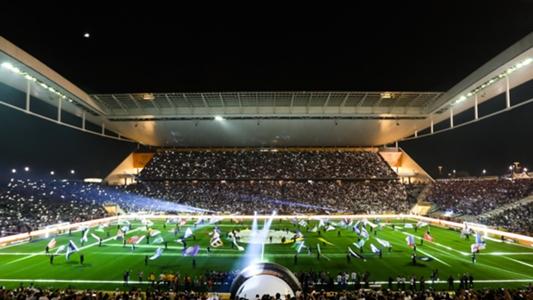 f015ba2e55 Allianz Parque deixa de ser sede da Copa América 2019  Arena Corinthians  entra no lugar