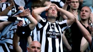Newcastle United 07042017