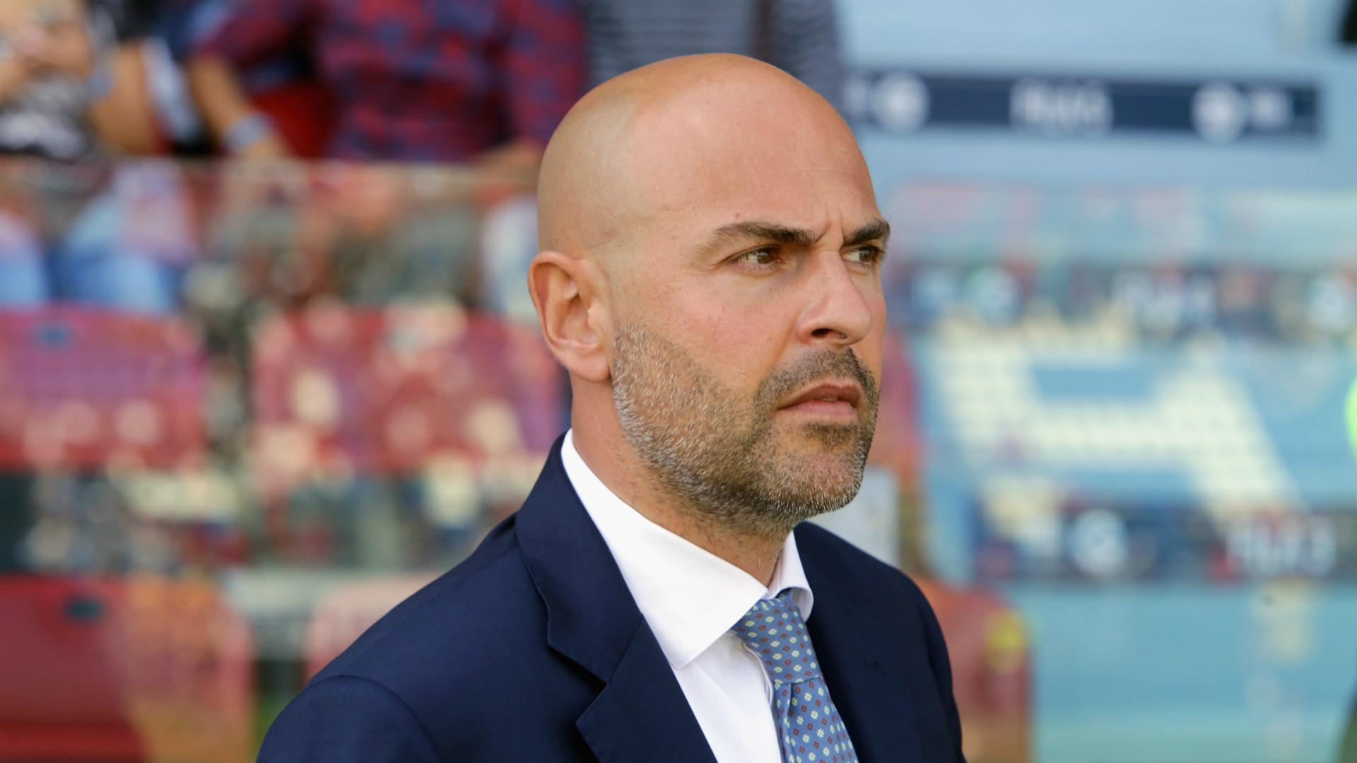 Cagliari Calcio, è ufficiale: via il ds Giovanni Rossi