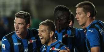 Alejandro Gomez Atalanta Frosinone Serie A