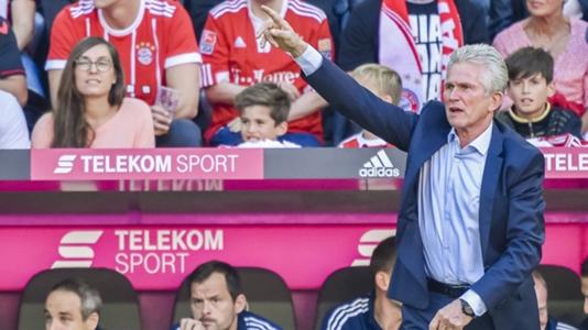 Pokalspiel Bayern Leipzig