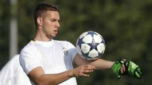 Marko Pjaca Juventus Serie A