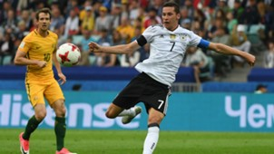 Draxler Australia Germany