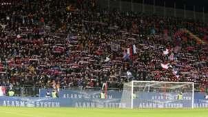 Cagliari fans