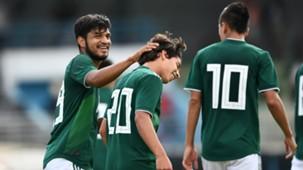 Diego Lainez Selección mexicana 180718