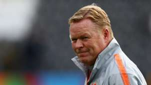 Ronald Koeman Netherlands