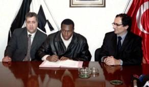 Marinho Ibrahim Altinsay Besiktas Transfer