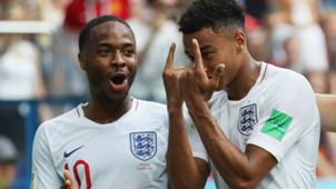 England Panama World Cup 2018