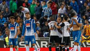 Espanyol Valencia LaLiga