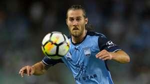 Josh Brillante Sydney FC