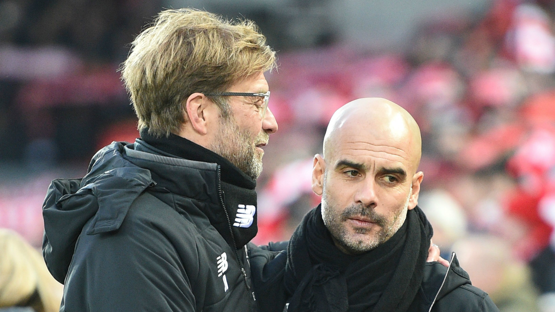 Liverpool handed English quarter-final clash against Man City — UEFA CL