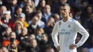 Cristiano Ronaldo Real Madrid Barcelona La Liga