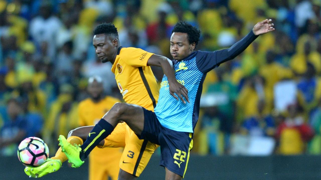 Kaizer Chiefs, Erick Mathoho & Sundowns, Percy Ta