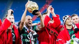 Karim El Ahmadi, Feyenoord, KNVB Beker 04222018